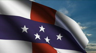 Netherlands Antilles Stock Footage