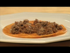 Mexican Food Stock Footage