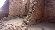 Ruins 1 Stock Footage