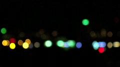 Neon Stock Footage