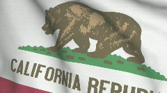 California Stock Footage