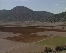 High Plateau In Turkey Stock Footage