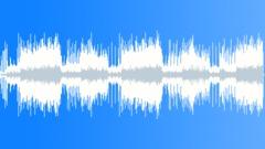 Four Leaf Clover - stock music