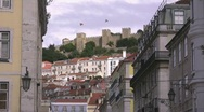 Stock Video Footage of Lisbon, Portugal