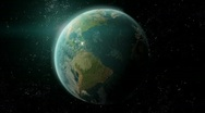 Stock Video Footage of earth
