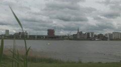 Antwerp Belgium Stock Footage