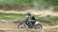Stock Video Footage of Motocross HD (2)