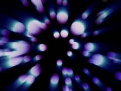 2051 CometZoom1 - stock footage