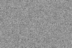 Television Static - Black and White Stock Footage