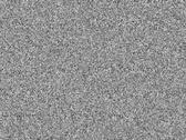 Stock Video Footage of Television Static - Black and White