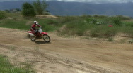 Stock Video Footage of Motocross HD (12)