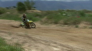 Stock Video Footage of Motocross HD (13)