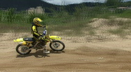 Stock Video Footage of Motocross HD (14)