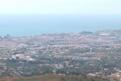 NTSC: Fuengirola, Spain Stock Footage