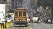 Stock Video Footage of CaliforniaStreetSF XLS