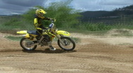 Stock Video Footage of Motocross HD (19)