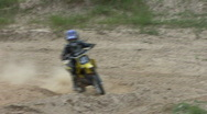 Stock Video Footage of Motocross HD (20)