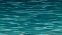 Aqua glass plastic background XM3040 Stock Footage