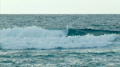 Waves hdp Stock Footage