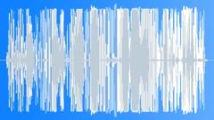 Ascend low hum Sound Effect