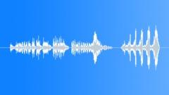glitch electri - sound effect