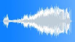 static harsh - sound effect