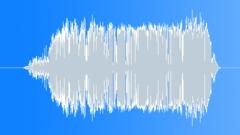 descend fast - sound effect