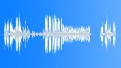 Glitch zap Sound Effect