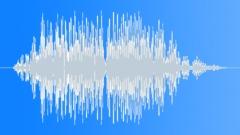 Sweeper deep Sound Effect