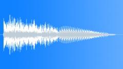 glitch surge - sound effect