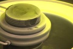 Cryogenics Freezing 01 Stock Footage
