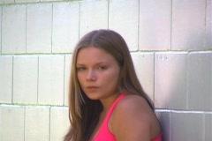 Teen Girl Crying-3 Stock Footage