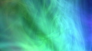 Smoke Aurora 03 Loop Stock Footage