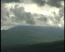 Climat cloudscape time lapse Stock Footage