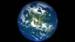 db earth 28 hd1080 - stock footage