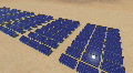 Solar Panel Sd HD Footage