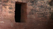 Stock Video Footage of Native American cliff dwelling in Mesa Verde National Park, Colorado