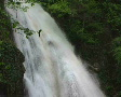Big waterfall Footage