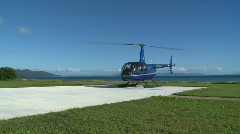 Helicopter (5 of 6) Stock Footage