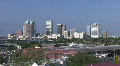 Downtown Tampa HD Footage