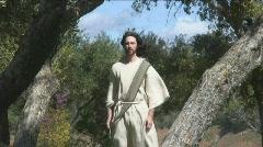 Jesus 2 - stock footage
