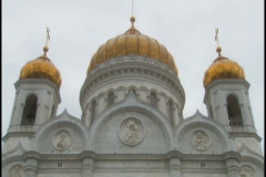 Church of Christ ...4 Stock Footage