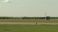 Military, F16 Falcon fighter jet takeoff, #3 Stock Footage