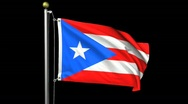 Stock Video Footage of Isolated Puerto Rico