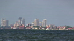 Florida - St. Petersburg pan HD - stock footage