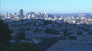 Stock Video Footage of XLSDowntownSF