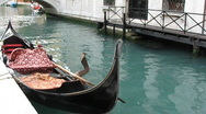 Stock Video Footage of Gondola