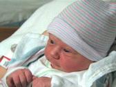 Newborn Baby Stock Footage
