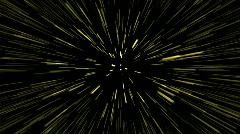 Stars Burst (loop) Stock Footage