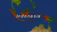 Stock Video Footage of indonesiaT5